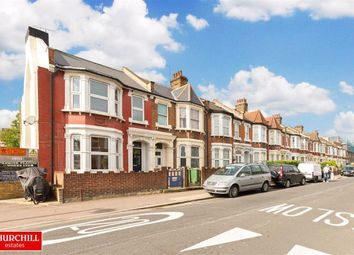 Thumbnail 3 bed end terrace house for sale in Shernhall Street, Walthamstow, London