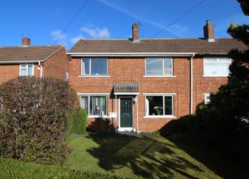 Thumbnail 3 bed semi-detached house for sale in Beamish Road, Billingham