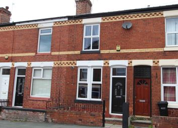 Thumbnail 2 bed terraced house for sale in Greystoke Street, Offerton, Stockport