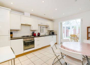 Thumbnail 5 bed semi-detached house for sale in Creswick Road, Acton