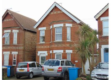 Thumbnail 2 bed flat for sale in Ashley Road, Poole