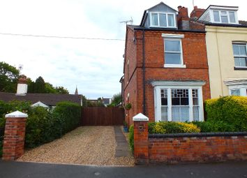 Thumbnail 3 bed semi-detached house for sale in Yew Tree Road, Kidderminster