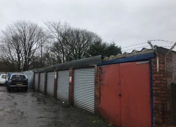 Thumbnail Parking/garage for sale in 14 Garages, Off Pencwmdu Road, Ynysmeudy, Swansea, Swansea