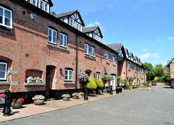 Thumbnail 3 bed mews house for sale in Old Hall Court, Old Hall Street, Malpas
