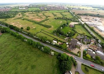 Thumbnail Land for sale in Hurst Lane, Auckley, Doncaster