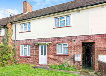 Thumbnail 2 bed terraced house for sale in Western Way, Basingstoke
