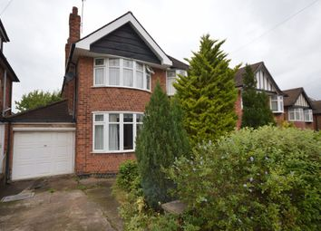 Thumbnail 5 bed detached house to rent in Harrow Road, West Bridgford, Nottingham