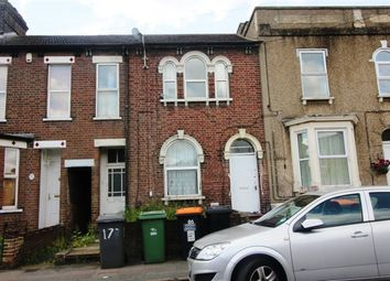 Thumbnail 2 bedroom flat to rent in Victoria Street, Dunstable