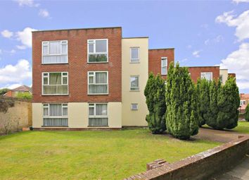 Thumbnail 2 bed flat for sale in Abbey Road, Bush Hill Park, Middlesex