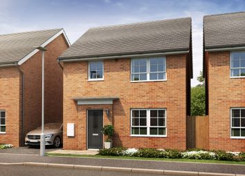 "Thumbnail 3 bed detached house for sale in ""Collaton"" at High Street, Felixstowe"