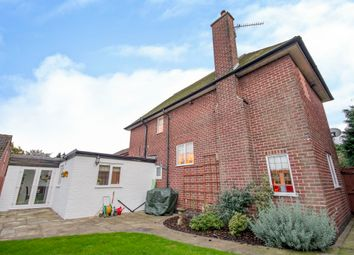 Thumbnail 4 bedroom detached house for sale in Rowley Lane, Littleover, Derby