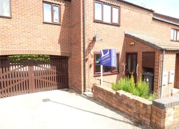 Thumbnail 1 bed flat for sale in Handford Court, Stepping Lane, Derby