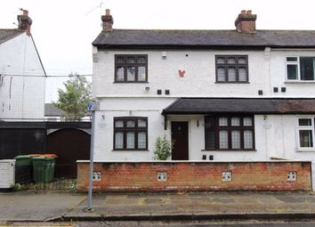 Thumbnail 3 bed property for sale in Reynolds Avenue, London