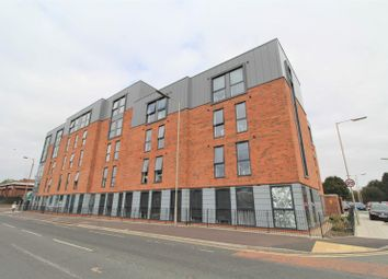 Thumbnail 1 bed flat for sale in Upper Parliament Street, Toxteth, Liverpool