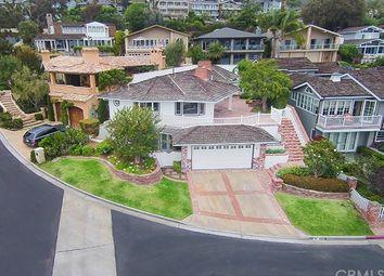Thumbnail 4 bed property for sale in 21 N Encino, Laguna Beach, Ca, 92651