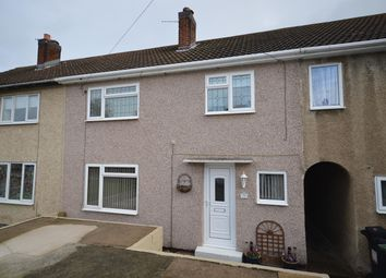Thumbnail 3 bed terraced house for sale in Hereford Drive, Brimington, Chesterfield