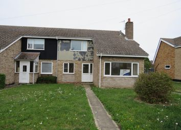 Thumbnail 2 bed property to rent in Kestrel Green, Carlton Colville, Lowestoft
