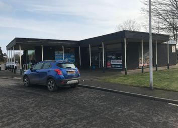 Thumbnail Retail premises for sale in Ravensby Park Gardens, Carnoustie