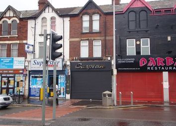 Thumbnail Room to rent in 63A Wilmslow Road, Rusholme, Manchester