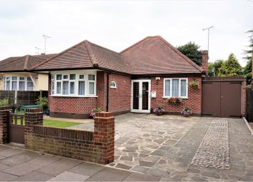 Thumbnail 2 bed detached bungalow for sale in Hamstel Road, Southend-On-Sea