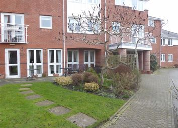 Thumbnail 1 bed flat for sale in Howard Court, Bedford Drive, Altrincham
