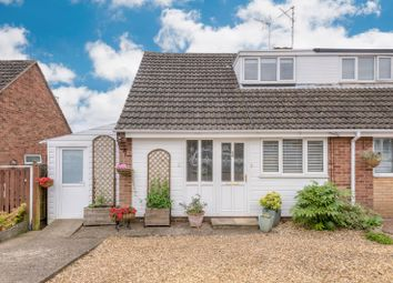 Thumbnail 2 bed semi-detached house for sale in Ploughmans Walk, Kingsthorpe, Northampton