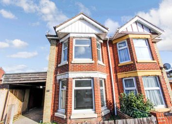 3 bed semi-detached house for sale in Carlisle Road, Southampton SO16