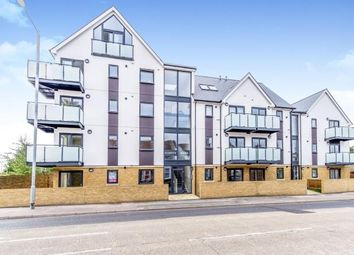 Thumbnail 2 bed flat for sale in Clarity Mews, London Road, Sittingbourne, Kent