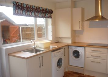 Thumbnail 2 bedroom semi-detached house to rent in Chesham Drive, Bramcote