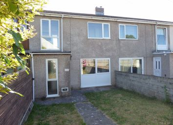 Thumbnail 3 bed property to rent in Whitehall Avenue, Pembroke, Pembrokeshire