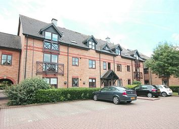 Thumbnail 1 bedroom flat for sale in Sheering Mill Lane, Sawbridgeworth, Herts