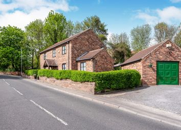 Thumbnail 4 bed detached house for sale in All Hallows Street, Retford