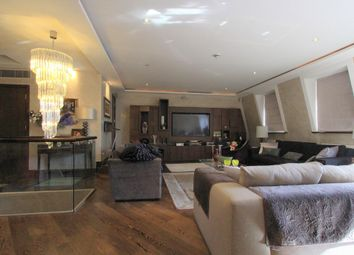 Thumbnail 3 bed duplex to rent in Park Lane, Mayfair