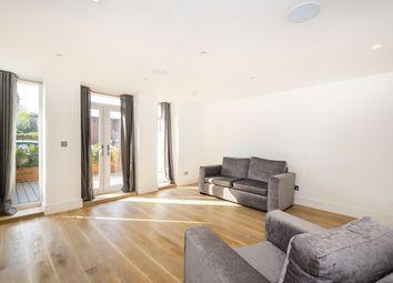 Thumbnail 1 bedroom flat to rent in Ealing Green, London