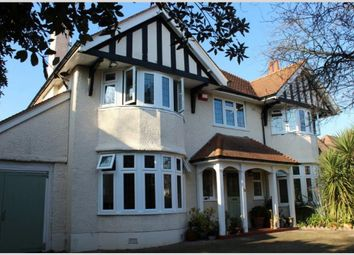 Thumbnail 6 bed detached house for sale in Alumhurst Road, Westbourne, Bournemouth