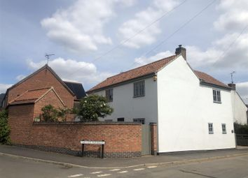 Thumbnail 3 bed cottage for sale in Woodhouse Road, Norwell, Newark