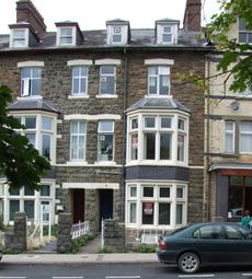 Thumbnail 1 bed flat to rent in Flat 3 Tregonwell, South Crescent, Llandrindod Wells