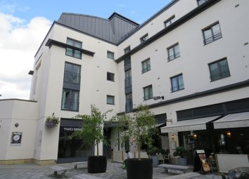 Thumbnail 2 bed flat for sale in Livery Street, Leamington Spa
