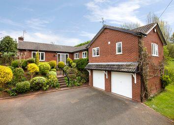 Thumbnail 4 bed detached house for sale in Inn Lane, Hartlebury, Kidderminster