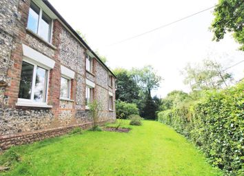 Thumbnail 1 bed cottage to rent in Main Road, Knockholt, Sevenoaks