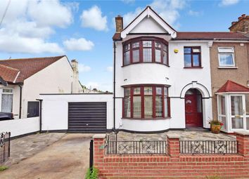 Thumbnail 3 bed end terrace house for sale in South Park Road, Ilford, Essex