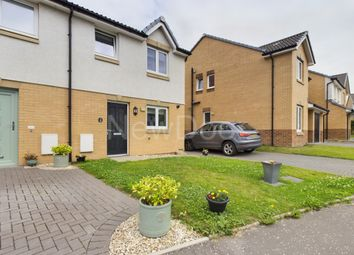 Thumbnail 3 bed semi-detached house for sale in Millbank Drive, Bishopton