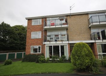 Thumbnail 2 bed flat to rent in Norfolk Park Drive, Sheffield
