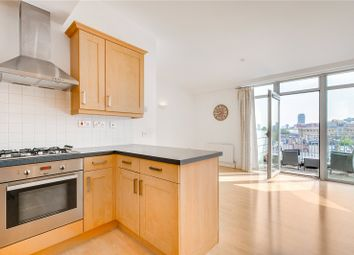 Thumbnail 1 bed flat for sale in Wandsworth Bridge Road, Sands End, Fulham, London