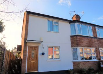 Thumbnail 2 bed maisonette for sale in New Road, Rickmansworth