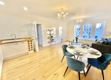 St George's Court, 106C High Street, Winchester, Hampshire SO23. 1 bed property for sale