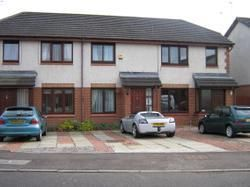 Thumbnail 2 bed terraced house to rent in Willow Grove, Livingston