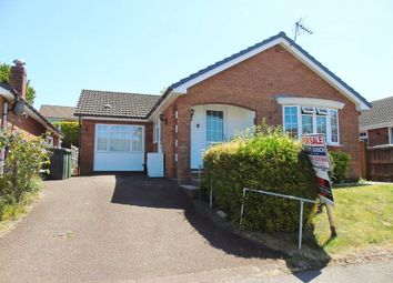 3 bed bungalow for sale in Deer Park, Yorkley, Lydney, Gloucestershire GL15