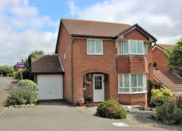 Thumbnail 4 bed detached house for sale in Katherine Way, Seaford