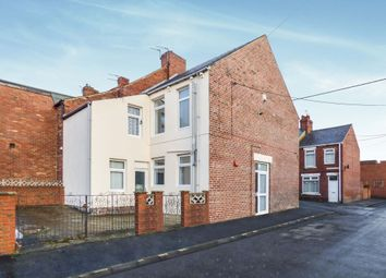Thumbnail 3 bed terraced house for sale in Bircham Street, South Moor, Stanley